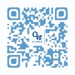 QR kód Praha